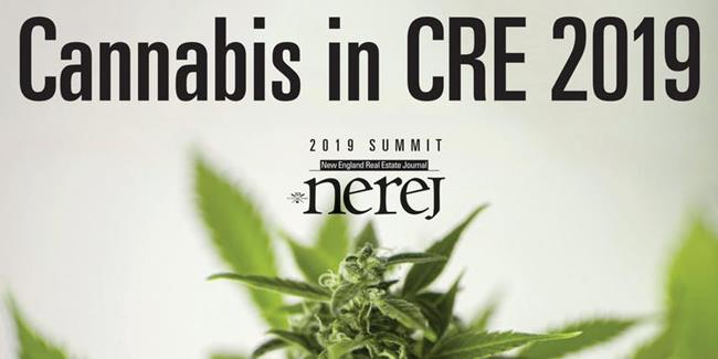 Cannabis and Commercial Real Estate 2019
