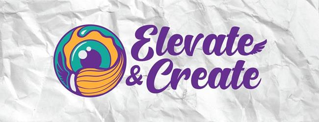 Cannabis Friendly Paint Class - Elevate & Create