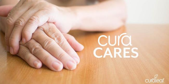 CuraCares - Caring for Patients Living with Parkinson's