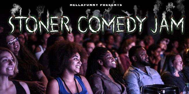 First Annual SF Stoner Comedy Festival
