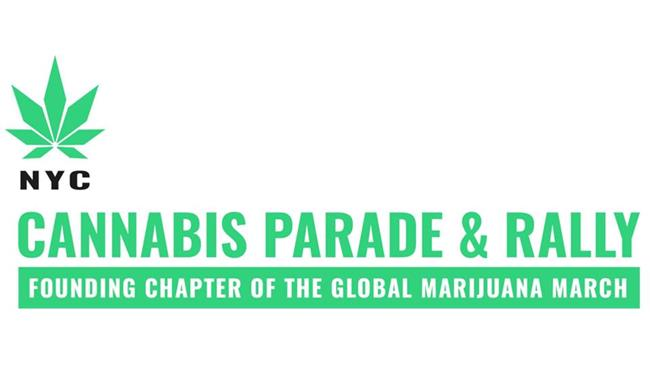 NYC Cannabis Parade & Rally