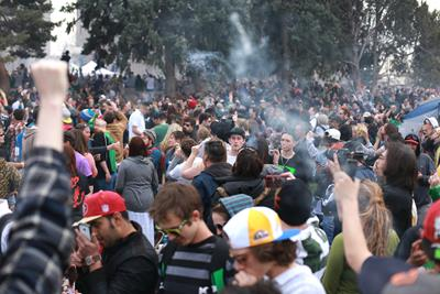 Celebrating 4/20 in the Age of Cannabis Legalization