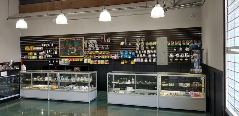 Washington Marijuana Stores | PotGuide com