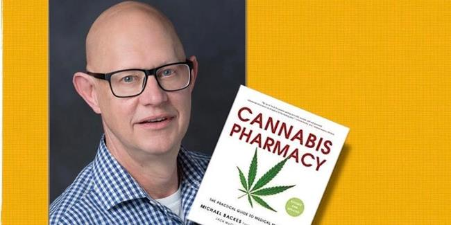 Lunch & Learn with Michael Backes: Is Medical Cannabis Right for Me