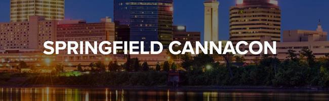 CANNACON Springfield 2019   Springfield   PotGuide com