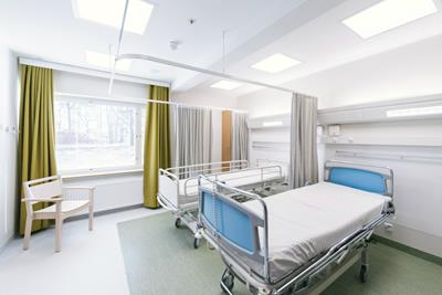 Will Medical Cannabis Ever Be Allowed in Hospitals?