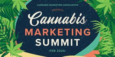 Cannabis Marketing Summit Presented by Cannabis Marketing Association