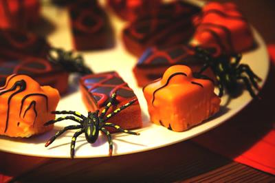 7 Halloween Treats for Your Next Munchie Attack