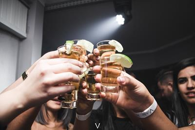 Does Cannabis Legalization Reduce Binge Drinking?