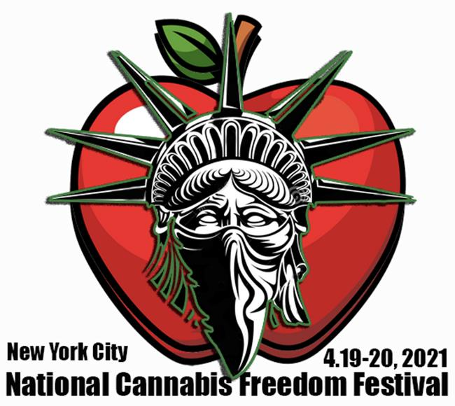National Cannabis Freedom Festival