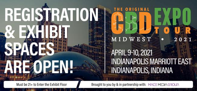 CBD Expo MIDWEST Indianapolis