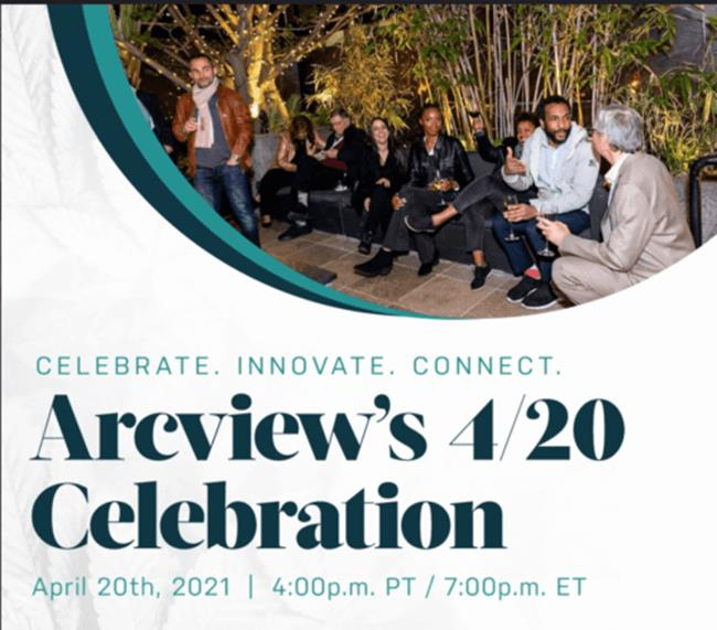 Arcview's 4/20 Celebration