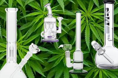 8 Practical Bongs to Upgrade Your Smoking Game