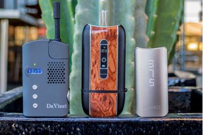 Vaporizer Innovation and the Future of Cannabis Technology