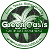Green Oasis - Sellwood