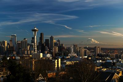 48 Hours in Seattle: A Stoner's Guide