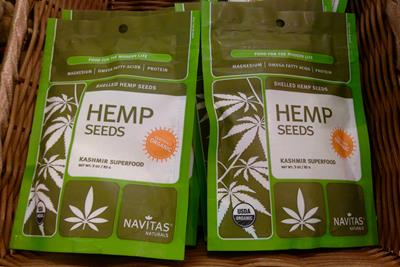 Why the Hemp Industry Could be Bigger than Cannabis