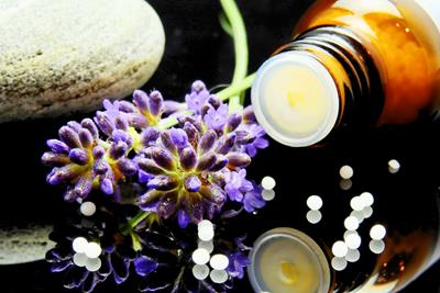 Using Cannabis as a Homeopathic Treatment